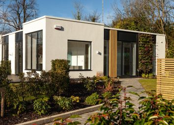 Thumbnail 2 bedroom semi-detached house for sale in Harden Park, Alderley Edge
