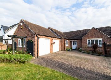 Thumbnail 3 bed detached bungalow for sale in Beacon Hill Road, Newark