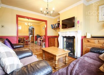 Thumbnail 3 bed semi-detached house for sale in Roding Road, Loughton, Essex