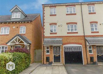 Thumbnail 4 bedroom end terrace house for sale in Blakemore Park, Atherton, Manchester, Lancashire