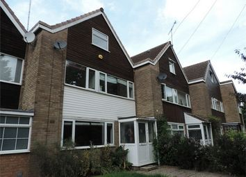Thumbnail 3 bed terraced house to rent in Jacquard Close, Styvechale, Coventry, West Midlands