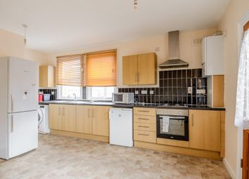 Thumbnail 3 bedroom maisonette to rent in Fletching Road, London