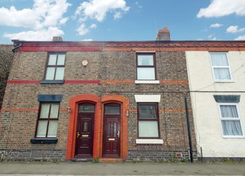2 bed terraced house for sale in Bridge Road, Mossley Hill, Liverpool L18