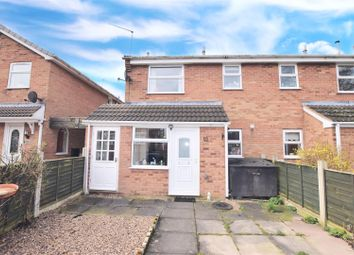 Thumbnail 1 bed semi-detached house for sale in Barn Close, Cotgrave, Nottingham