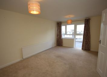Thumbnail 1 bed flat to rent in Waldon Point, St. Lukes Road South, Torquay