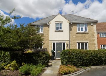 Thumbnail 4 bed detached house for sale in Calstock Road, Swindon