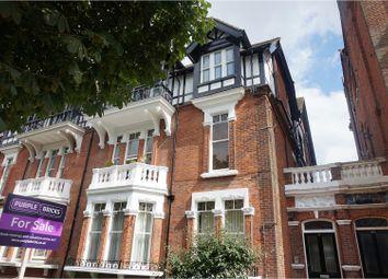 Thumbnail 2 bed flat for sale in 48 Castle Hill Avenue, Folkestone