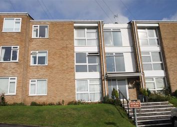 Thumbnail 2 bed flat for sale in Clent House, Halesowen