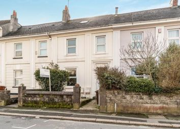 Thumbnail 3 bedroom flat for sale in Plymouth, Devon, England