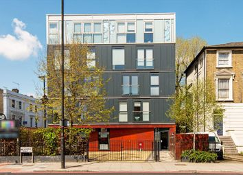 Thumbnail 2 bed flat for sale in Camden Road, London