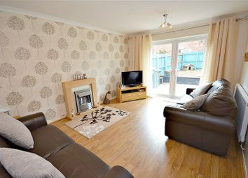 Thumbnail 3 bed semi-detached house for sale in Oxtens, Coed Eva, Cwmbran