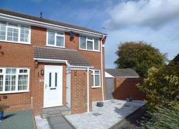 Thumbnail 3 bed end terrace house for sale in Copper Beech Gardens, Bournemouth