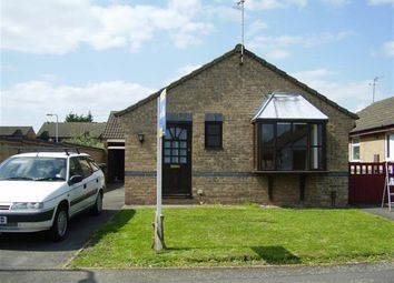 Thumbnail 2 bed bungalow to rent in 16 Hartley Drive, Beeston