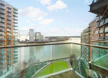 Thumbnail 2 bed property to rent in New Providence Wharf, 1 Fairmont Avenue, Canary Wharf