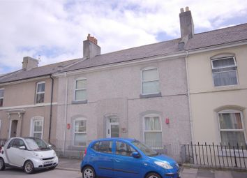 Thumbnail 1 bed flat to rent in Wilton Street, Stoke, Plymouth