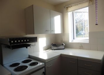 Thumbnail 1 bed flat for sale in Fort Pitt Street, Chatham, Chatham, Kent