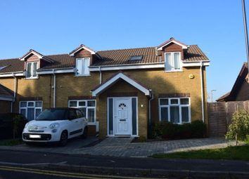 Thumbnail 4 bed semi-detached house to rent in Victoria Close, Sheepcote Road, Harrow-On-The-Hill, Harrow