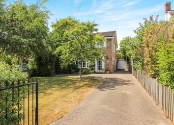 Thumbnail 4 bed detached house for sale in Trinity Road, Rayleigh, Essex