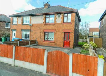 Thumbnail 3 bed semi-detached house for sale in Bickershaw Lane, Bickershaw, Wigan, Lancashire