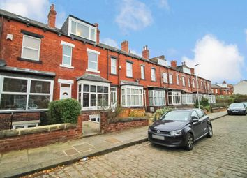 Thumbnail 6 bed terraced house to rent in Bills Included, Newport Gardens, Headingley