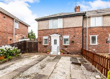 Thumbnail 3 bed end terrace house for sale in Brignall Road, Stockton-On-Tees
