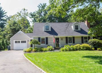 Thumbnail 4 bed property for sale in Darien, Connecticut, United States Of America