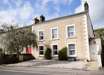 Thumbnail 5 bed detached house for sale in Westward Road, Stroud