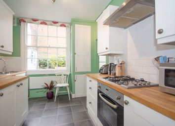 Thumbnail 2 bed flat to rent in Sheepcote Lane, Battersea
