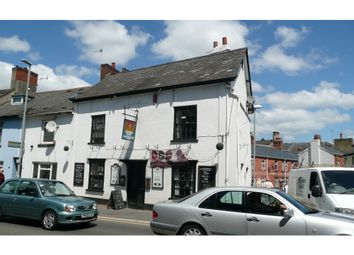 Thumbnail Pub/bar to let in Dartmouth Inn, Newton Abbot
