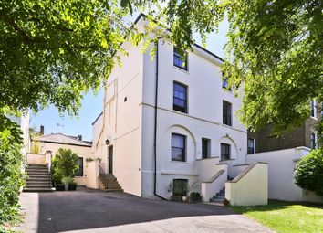Thumbnail 4 bed flat for sale in Fortess Road, London
