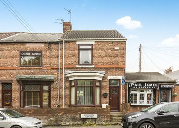 Thumbnail 3 bed property for sale in Breckon Terrace, Fishburn, Stockton-On-Tees