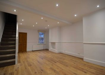 Thumbnail 2 bed terraced house to rent in Brunswick Crescent, London
