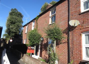 Thumbnail 2 bed cottage to rent in Town Hall Road, Havant