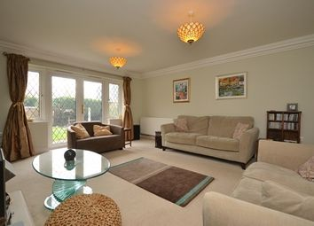 Thumbnail 5 bedroom property to rent in Lybury Lane, Redbourn, St.Albans