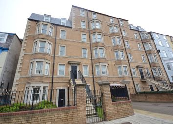 Thumbnail 1 bed flat for sale in Royal Sands, North Marine Road, Scarborough