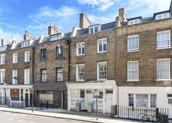 Thumbnail 3 bed property for sale in Cleveland Street, London