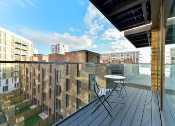2 bed flat for sale in Sienna House, Royal Wharf, London E16