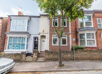 Thumbnail 5 bedroom terraced house to rent in Cromwell Street, Nottingham