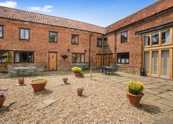 Thumbnail 2 bedroom property for sale in Cannister Hall Barns, Toftrees, Fakenham