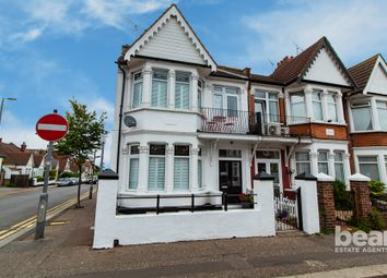 3 bed end terrace house for sale in Westborough Road, Westcliff-On-Sea SS0