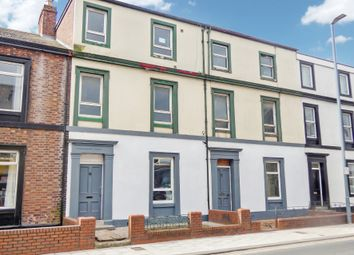 Thumbnail 8 bed detached house for sale in 30 & 32 London Road, Carlisle, Cumbria