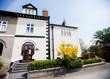 Thumbnail 6 bed town house for sale in Bargates, Whitchurch