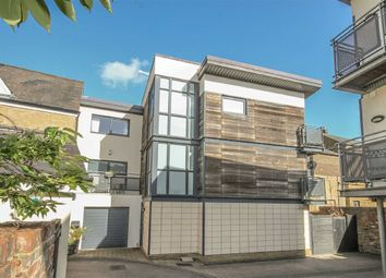 Thumbnail 4 bed detached house for sale in Bridewell Mews, Hertford, Hertfordshire