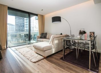 Thumbnail 1 bedroom flat to rent in Goodman's Fields, Cashmere House, Aldgate