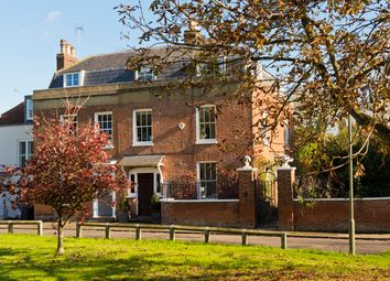 Thumbnail 6 bed semi-detached house for sale in Sheaf Cottages, Weston Green, Thames Ditton