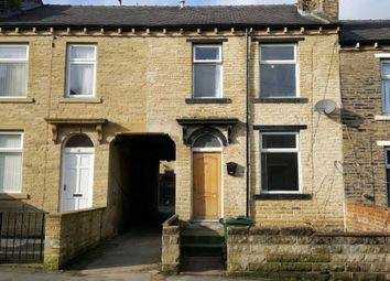Thumbnail 2 bed terraced house to rent in Turner Place, Bradford