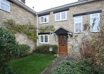 Thumbnail 2 bed terraced house to rent in Hatch Way, Kirtlington, Kidlington
