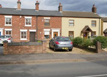 Thumbnail 2 bed terraced house for sale in Birmingham Road, Ansley, Nuneaton