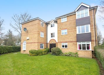 Thumbnail 1 bedroom flat to rent in Chagny Close, Letchworth Garden City