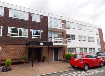 Thumbnail 2 bed flat to rent in The Green, Palmerston Road, Buckhurst Hill